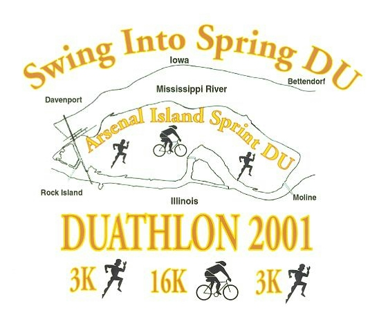 Swing Into Spring Duathlon