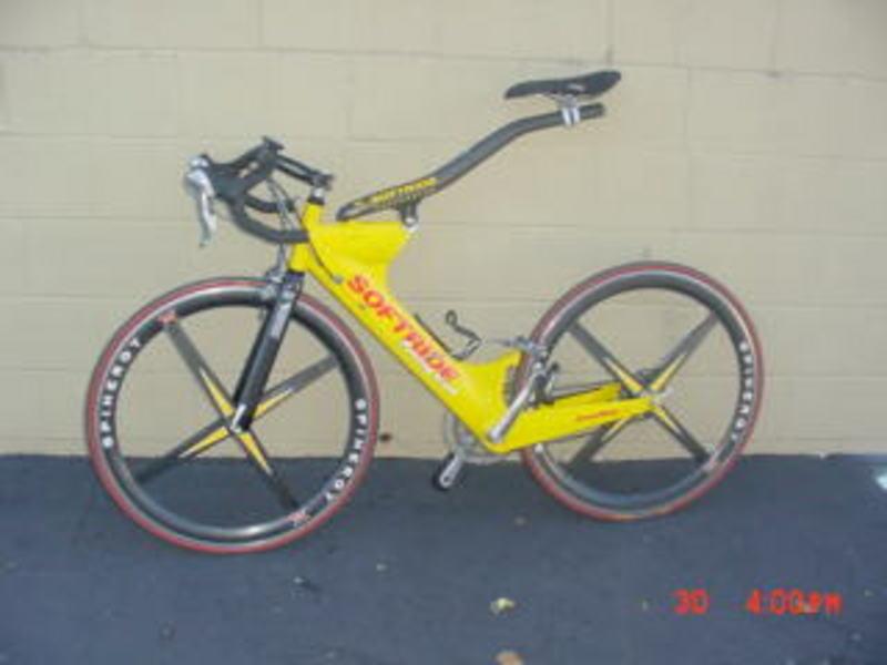 Softride Tri Bike Awesome! | Duathlon.com - All About Duathlon